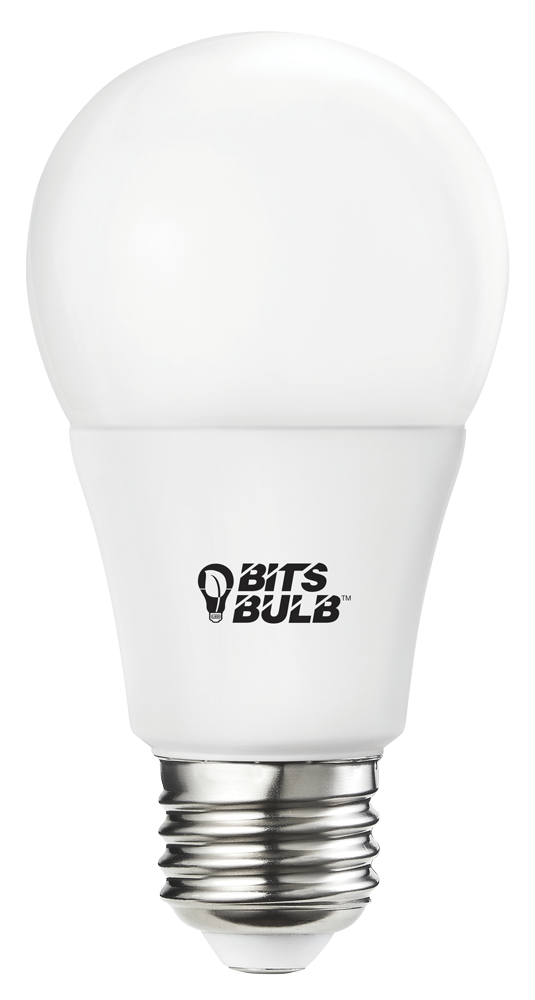 Bits LTD A21 LED Bulb